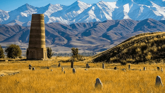 places to visit in bishkek