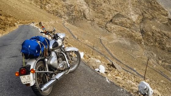 Spiti valley biking trip itinerary-min