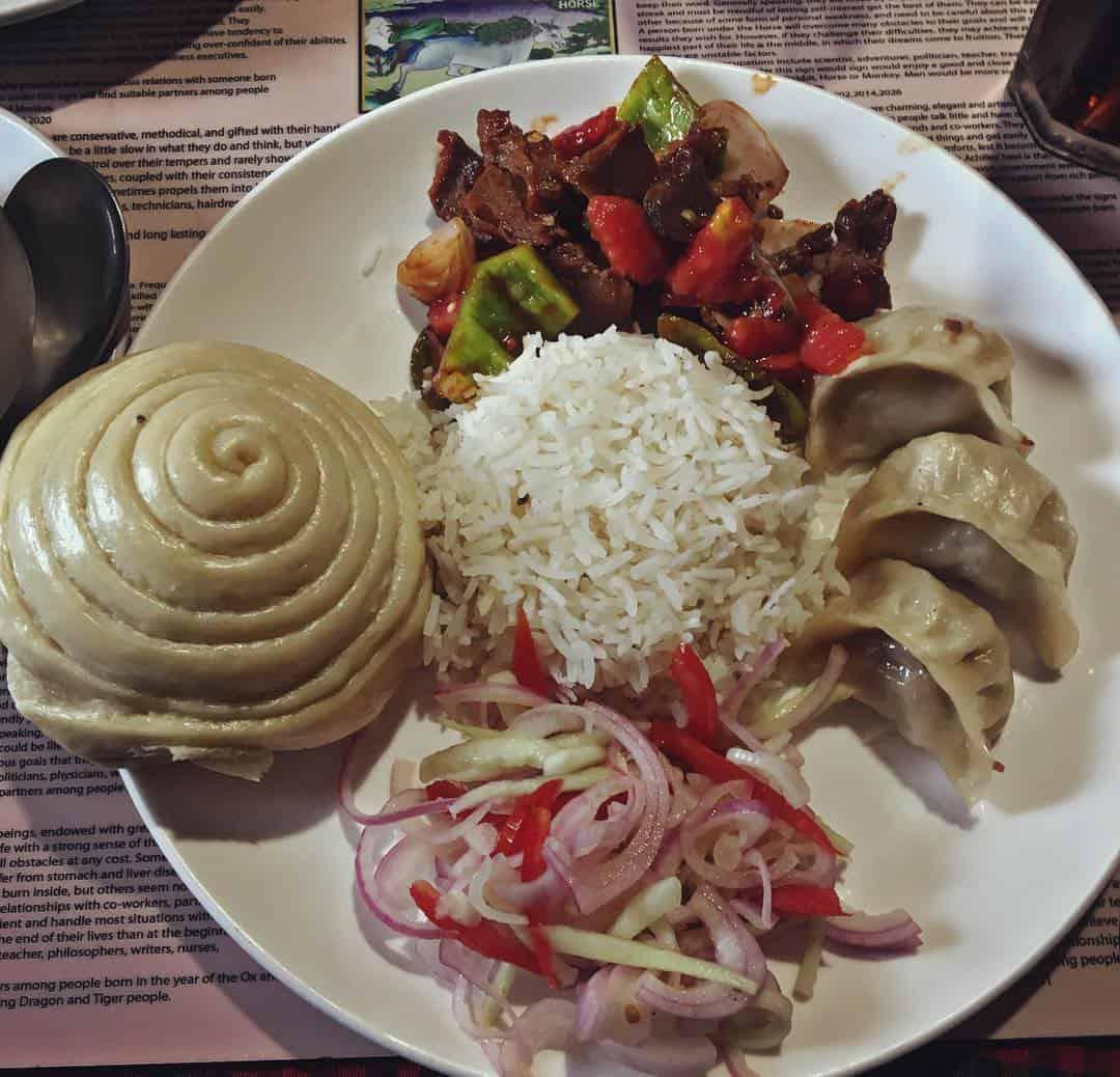 dharamshala food guide