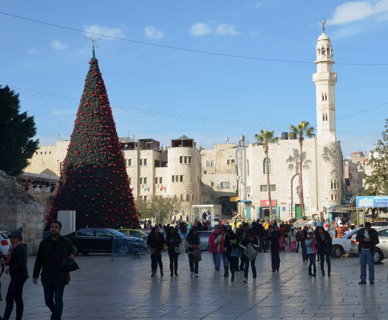 Bethlehem Day Trip