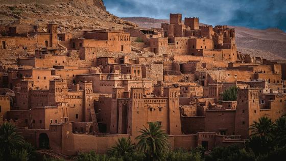 Morocco budget travel guide