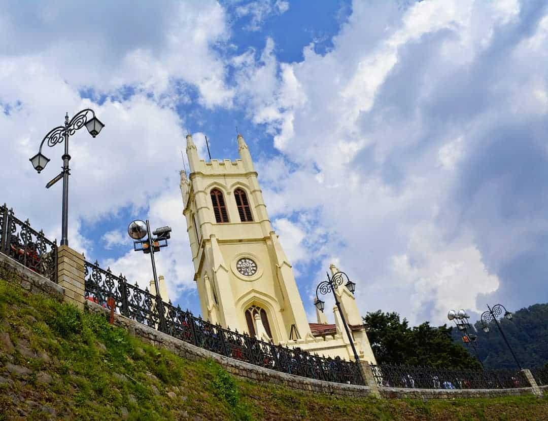 Shimla Vs Dharamshala 1