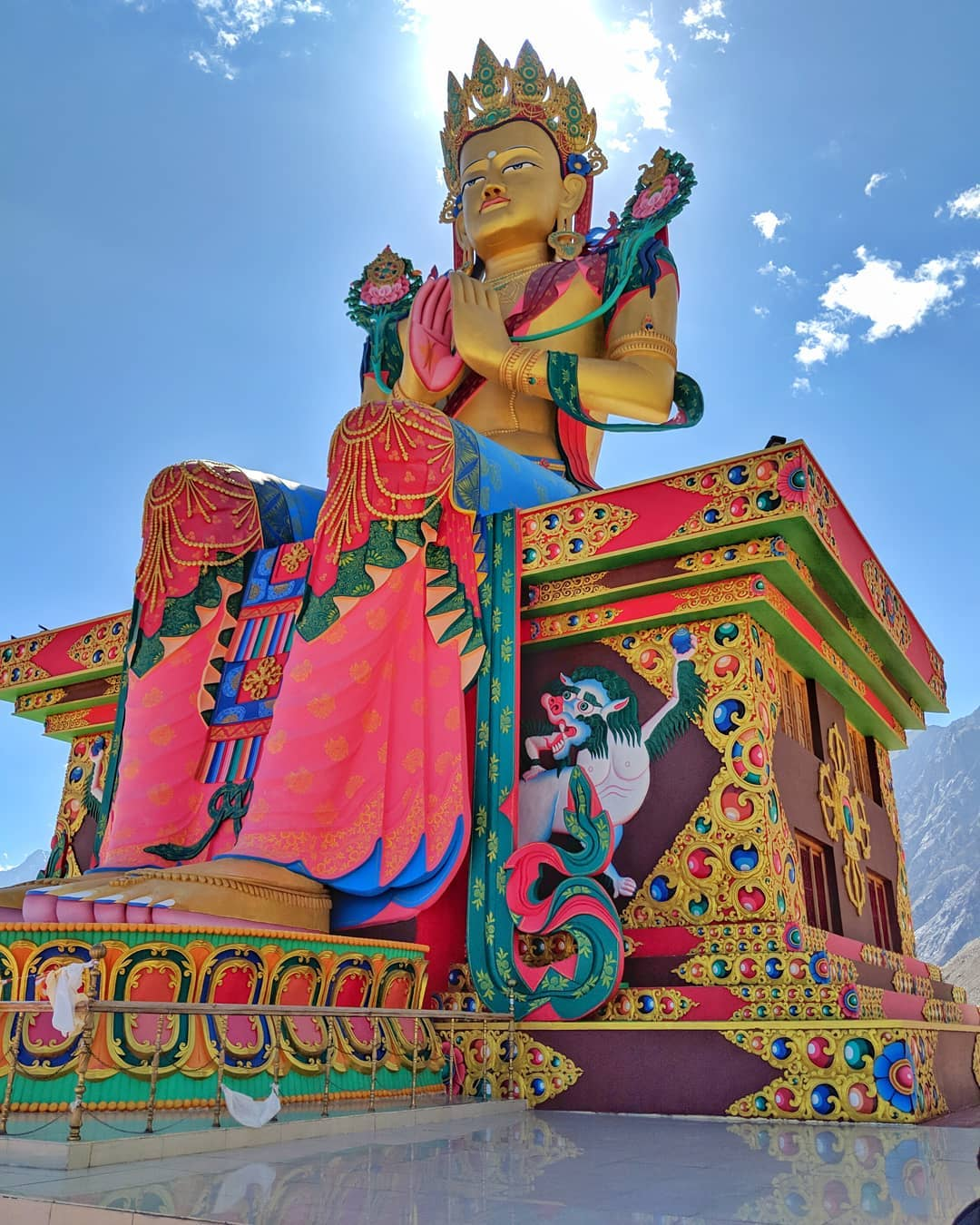 Things to carry for Leh Ladakh