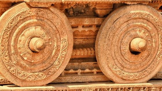 Bangalore Hampi Itinerary