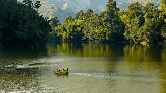 Permits for Arunachal Pradesh