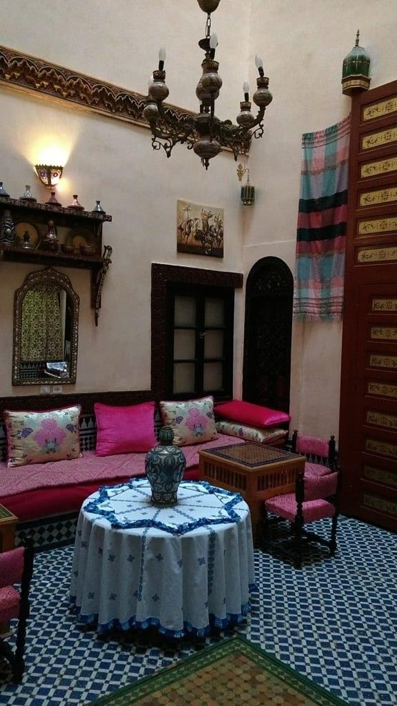 24 hours in Fez medina